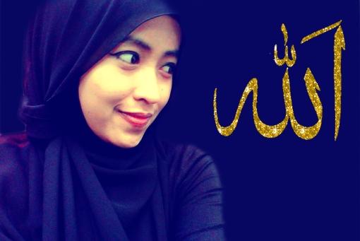 ILOVE ALLAH