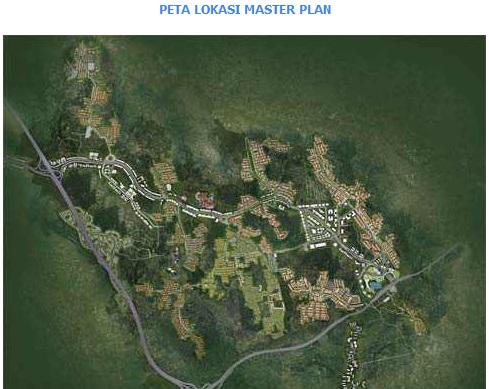 Master Plan Bintaro Jaya